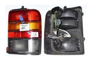 б/у Фонари задние Nissan Vanette груз.