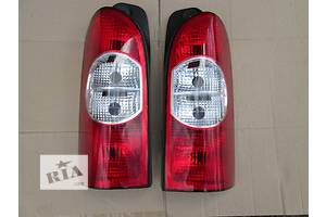 Новые Фонари задние Nissan Interstar