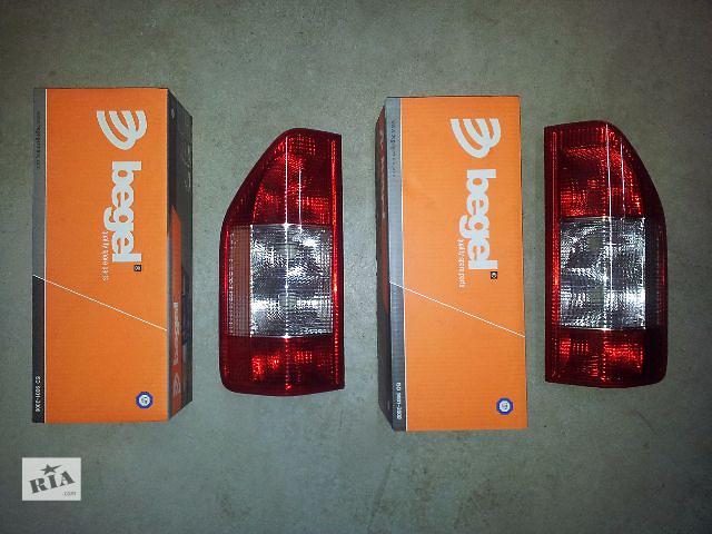 продам  Фонарь задний новый и б/у (по оптовой цене) для Mercedes Sprinter 901-906 (1995-2015) бу в Ковеле