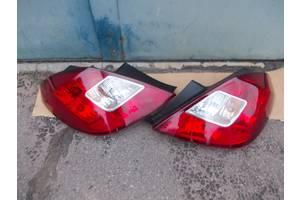 Фонари задние Opel Corsa