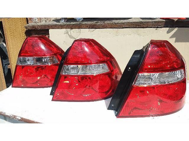 продам  Фонарь задний правый для седана Chevrolet Aveo T250 (оригинал) бу в Тернополе