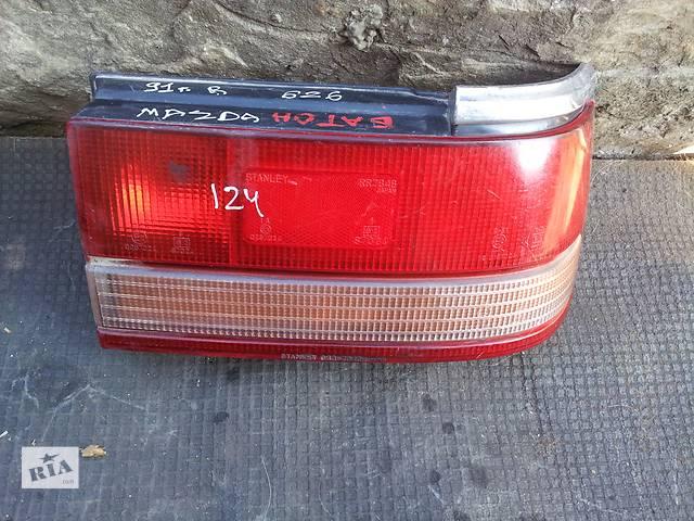 фонарь задний правый 91р Mazda 626 селдан мазда- объявление о продаже  в Ровно