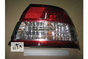 Новые Фонари задние Nissan Maxima