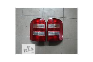 б/у Фонари задние Audi A2