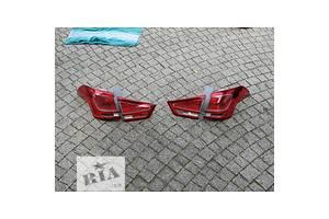 б/у Фонари задние Ford B-Max