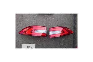 б/у Фонари задние Jaguar XF