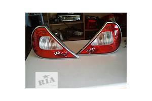 б/у Фонарь задний Jaguar XJ