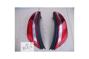б/у Фонари задние Jaguar XJ