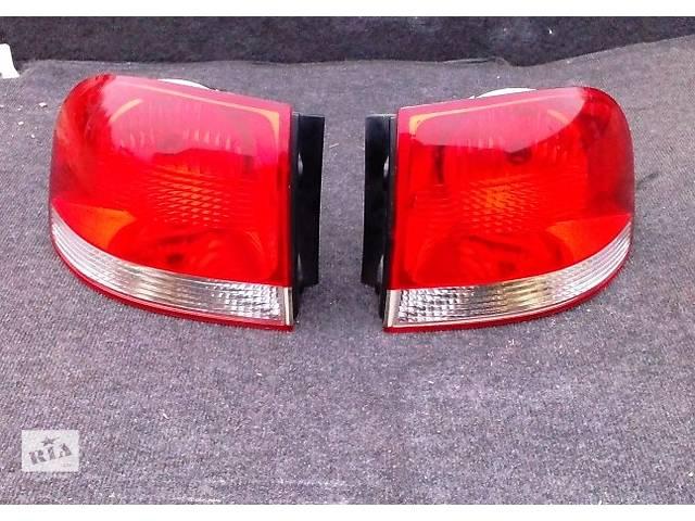 купить бу  Фонарь задний стоп любая сторона Volkswagen Touareg Фольксваген Туарег 2003-2009 в Ровно