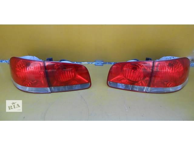 Фонарь задний стоп любая сторона Volkswagen Touareg Фольксваген Туарег 2003-2009- объявление о продаже  в Ровно