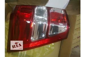 Новые Фонари задние Suzuki Grand Vitara (5d)