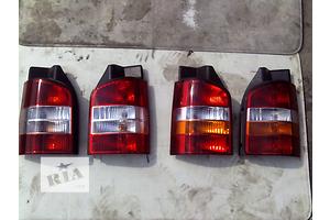 Фонари задние Volkswagen