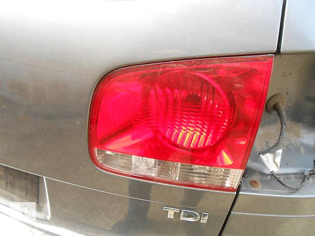 бу Фонарь задний Volkswagen Touareg Туарег 2003 - 2006 в Ровно