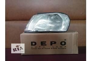 Новые Запчасти Opel Vectra B