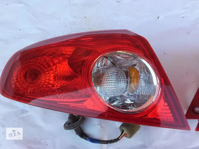 Фонарь задний для легкового авто Chevrolet Lacetti Hatchback- объявление о продаже  в Тернополе