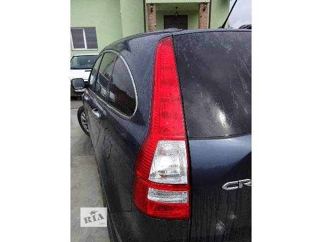 продам Фонарь задний для Honda CR-V, 2009p. бу в Львове