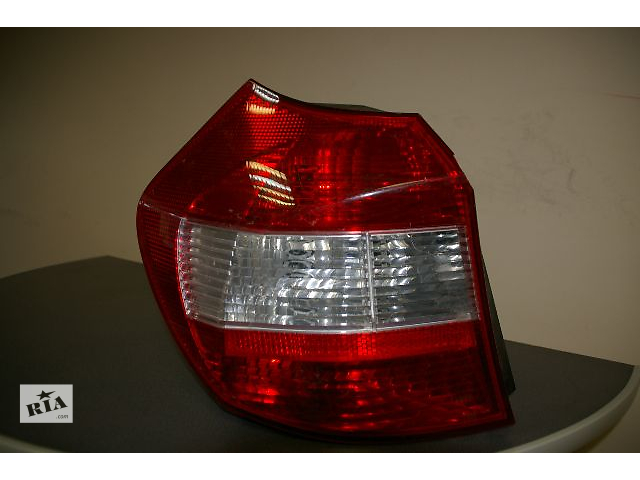 купить бу  Фонарь задний для легкового авто BMW 1 Series (все) e81 E87  04-07 в Львове