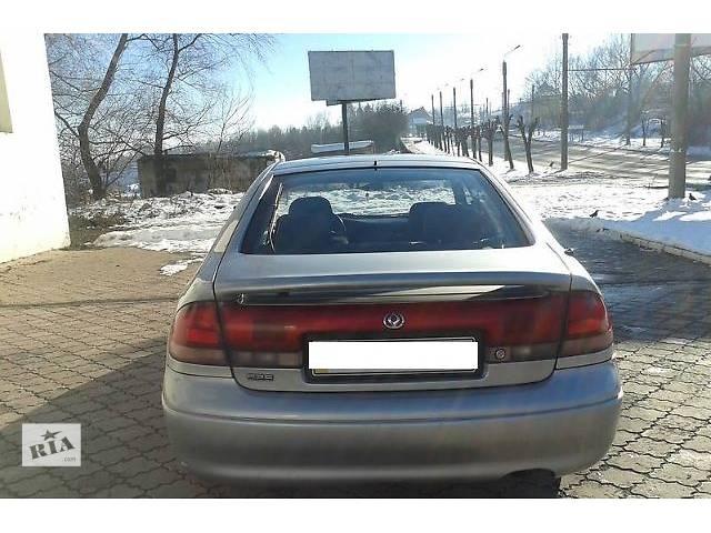 купить бу Фонарь задний Mazda 626 Хэтчбек 1995 в Львове