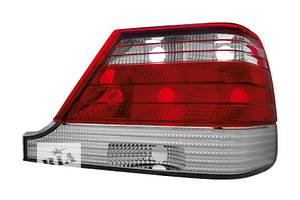 Фонарь задний Mercedes W140/S KLASSE/92-98