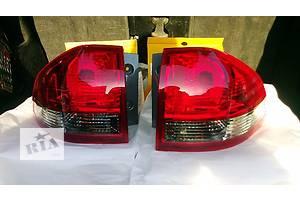 Новые Фонари задние Mitsubishi Pajero Sport