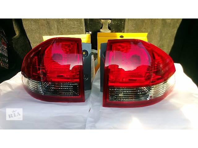 бу фонари Mitsubishi Pajero Sport 8330A8238330A824 8330A596 8330A595 8330A915 8330A916 8331A111 8331A112 в Киеве