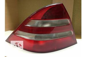 Фонари задние L,R MercedesS-Class W220 оригинал A2208200264 A2208200164