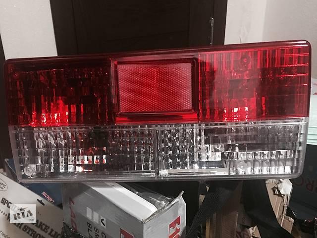 продам фонари задние  бу в Киеве