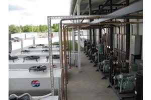 будівельні роботи, монтаж систем вентиляції та кондиціонування