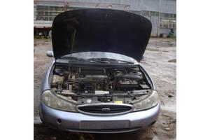 Двигатели Ford Mondeo