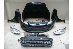 Фара Ford Fiesta
