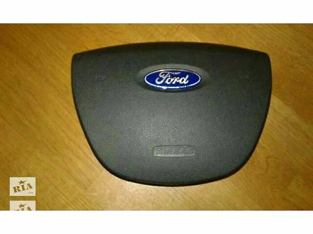 бу Ford focus 2 подушка безопасности водителя в Львове