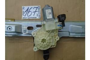 б/у Моторчики стеклоподьемника Ford Focus