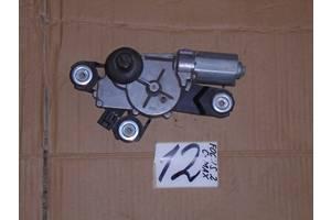 б/у Моторчик стеклоочистителя Ford Focus