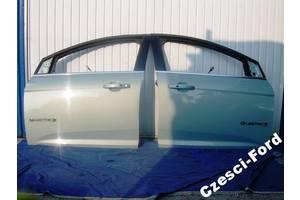 Дверь передняя Ford Focus