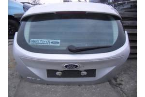 Крышка багажника Ford Focus