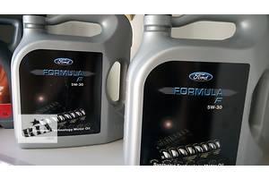 Нові масла Ford