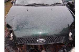 Капот Ford Fusion