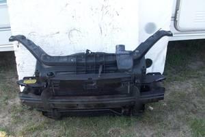Радиатор Ford Fusion