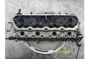 б/у Головки блока Peugeot