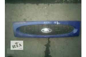 б/у Решётки радиатора Ford Fiesta