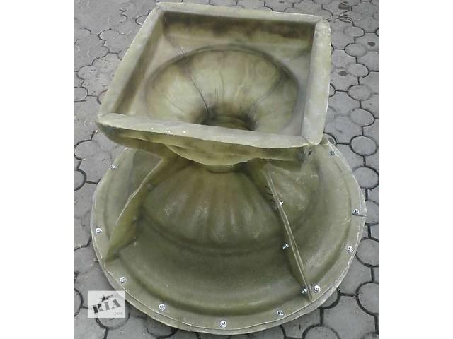 купить бу Формы для изготовления бетонных: фонтанов, скульптур, фигур, вазонов, урн для мусора в Харькове