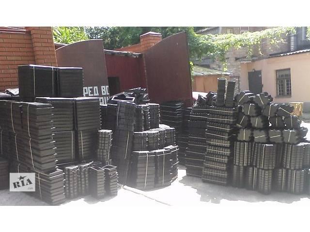 купить бу Формы для тротуарной плитки 11.50грн в Днепре (Днепропетровск)