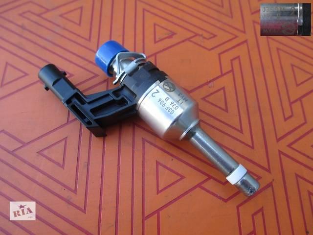 Форсунка на Skoda Fabia 1.2 tfsi/tsi (Шкода Фабиа) 03F906036B- объявление о продаже  в Ковеле