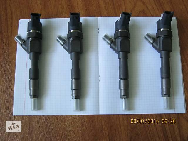 продам Bosch 0445110146,форсунка паливна на Опель Віваро Рено Трафік Opel Vivaro Renault Trafic 1.9DCI,01-06. бу в Луцке