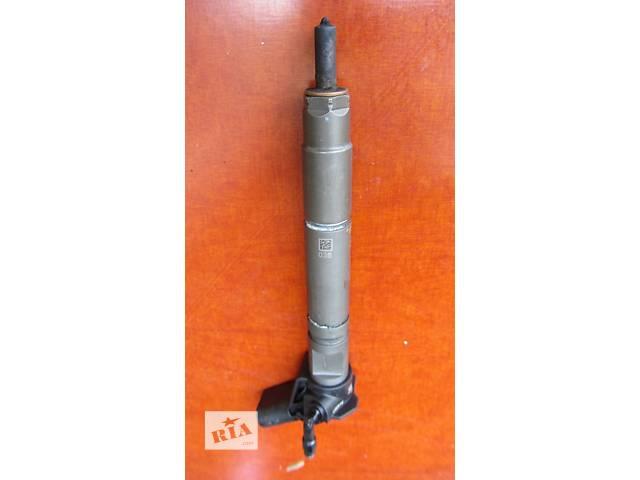 продам Форсунка пєзо, форсунки пьєзо Мерседес Спринтер 906 ( 2.2 3.0 CDi) ОМ 646, OM 642 (2006-12р) бу в Ровно