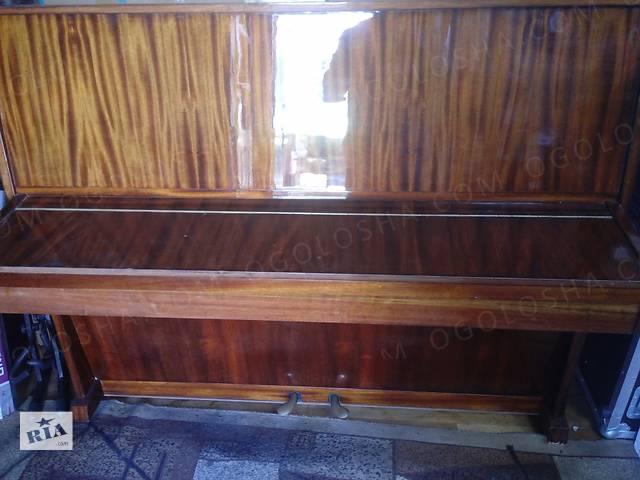 купить бу Фортепиано Украина в Тернополе
