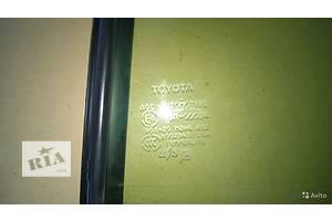 б/у Стекла двери Toyota Land Cruiser 200