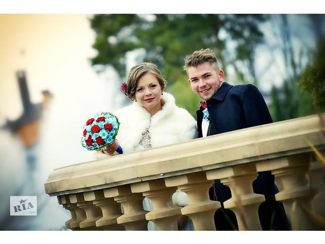 продам фото съемка фотограф на свадьбу фоторепортаж бу  в Украине