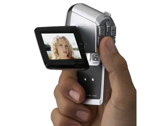 продам Фото/видео камеру «sanyo xacti vpc-c5» бу в Одессе