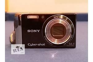 б/у Цифровые фотоаппараты Sony DSC-W370